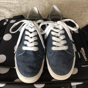 Tommy Hilfiger shoes